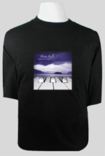 Brian Kelly - Pools Of Light T-shirt