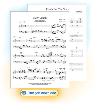 Brian Kelly - sheet music